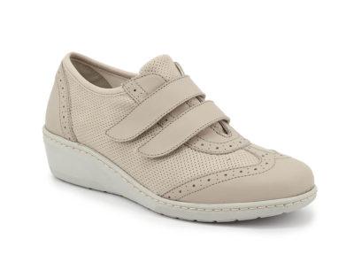 double tearing shoe