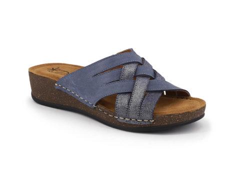 22134-2 Bleu Jeans